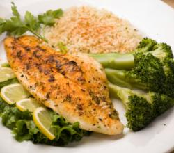 Eating Fish Recommended For Prostate Cancer Patients
